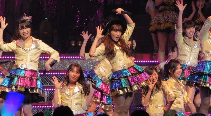 umeda ayaka graduation NMB48梅田彩佳が卒業発表-02