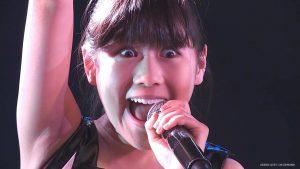 Useless #40: Miki's face, Sakura's hidden genius, Reika & Yumi totally in love