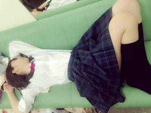 Useless #45: sleeping
