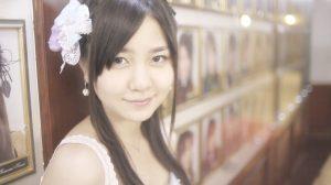 Iwata Karen AKB 1/149 ending confession gameplay