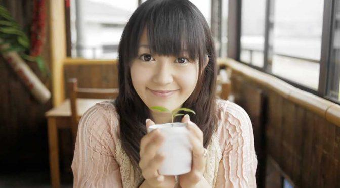 Sato Amina AKB 1/48 ending confession gameplay