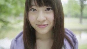 Fujie Reina AKB 1/149 Ending confession gameplay