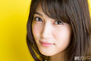 Iriyama Anna shares her thoughts about the upcoming election