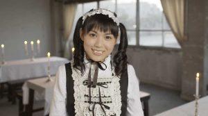 Kinoshita Momoka AKB 1/149 Ending confession gameplay