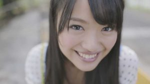 Kitahara Rie AKB 1/149 ending confession gameplay
