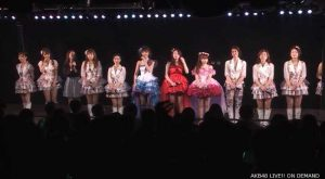 Team K 2nd generation 10 year special theater commentary