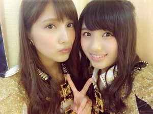 Ranking: the top AKB48 members garnering the most attention