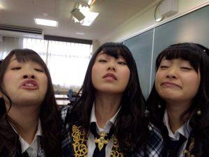 Matsumura Kaori prepares Febreeze for stinky wota