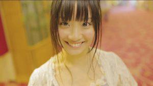 Shibata Aya AKB 1/149 ending confession gameplay