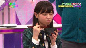 Useless #54: Chiyori's dance, Mako face, Naa-Megu, Izurina tako, Neko Nanase