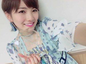 Okada Nana 2016 8th Senbatsu speech (English subtitles)
