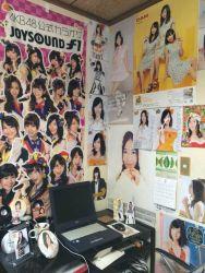 otaku wota room 07