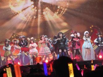 akb48 halloween live