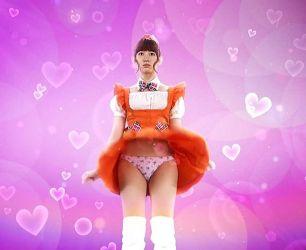 AKB48 Knee High Socks Day 05