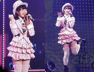 AKB48 Knee High Socks Day 09