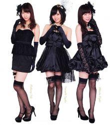 AKB48 Knee High Socks Day 11