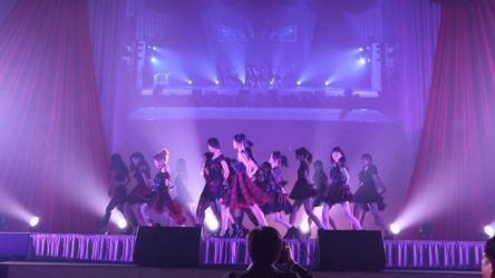 AKB48 10th Anniversary 10周年記念祭-20