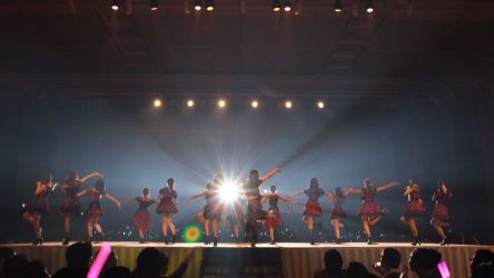 AKB48 10th Anniversary 10周年記念祭-26