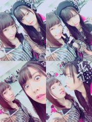 AKB48メンバーの不快感の顔 uncomfortable faces-002