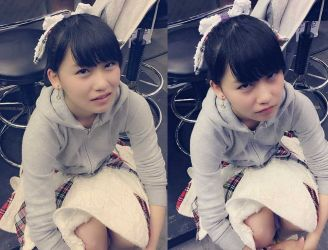AKB48メンバーの不快感の顔 uncomfortable faces-010