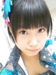 AKB48メンバーの不快感の顔 uncomfortable faces-013