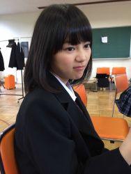 AKB48メンバーの不快感の顔 uncomfortable faces-017