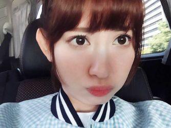 AKB48メンバーの不快感の顔 uncomfortable faces-021