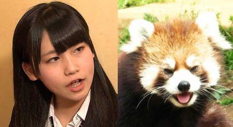 AKB48メンバーの不快感の顔 uncomfortable faces-027