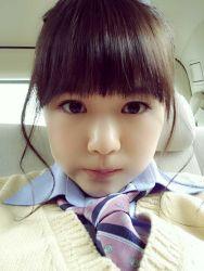 AKB48メンバーの不快感の顔 uncomfortable faces-029