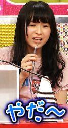 AKB48メンバーの不快感の顔 uncomfortable faces-031