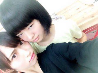 AKB48メンバーの不快感の顔 uncomfortable faces-033