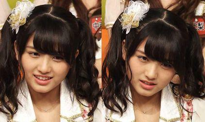 AKB48メンバーの不快感の顔 uncomfortable faces-041