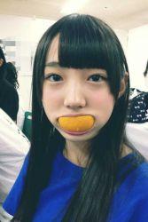 AKB48メンバーの不快感の顔 uncomfortable faces-043