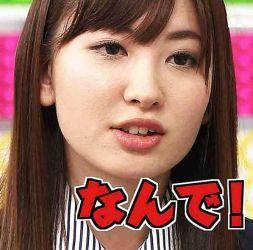 AKB48メンバーの不快感の顔 uncomfortable faces-045