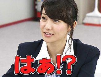 AKB48メンバーの不快感の顔 uncomfortable faces-046