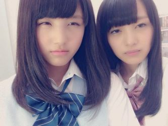 AKB48メンバーの不快感の顔 uncomfortable faces-049