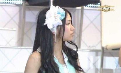 AKB48メンバーの不快感の顔 uncomfortable faces-050